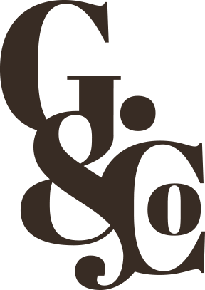 Gunther and Co. Logo